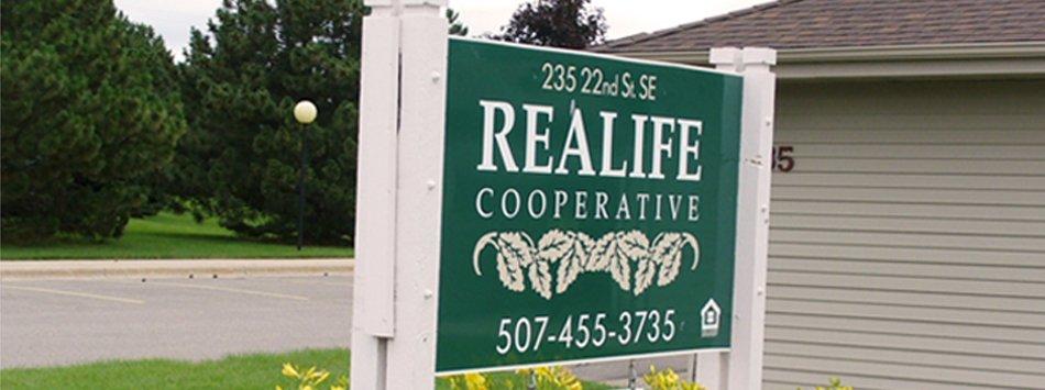 Cooperative Community