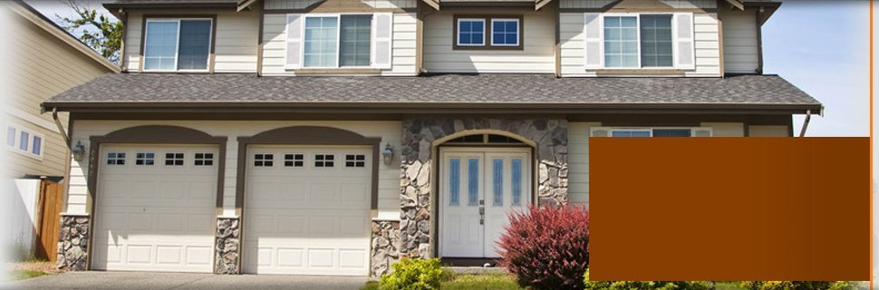 Residential | Monticello, IL | Illini Overhead Doors | 217-762-3317