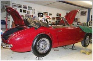 Ferrari | Idaho Falls, ID | Sutton Auto-Tech | 208-529-4660
