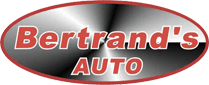 Bertrand's Auto - Logo