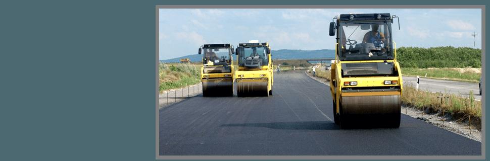 Asphalt paving | Pinson, AL | Campbell's Paving Concrete & Asphalt LLC | 205-281-1216