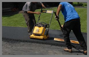 Paving contractors | Pinson, AL | Campbell's Paving Concrete & Asphalt LLC | 205-281-1216