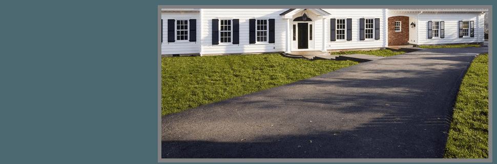 Driveways | Pinson, AL | Campbell's Paving Concrete & Asphalt LLC | 205-281-1216