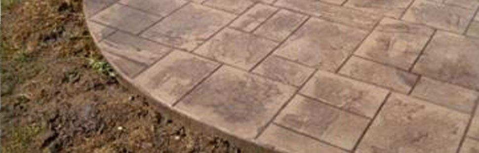 Decorative Concrete Services   Marshalltown, IA   Poured Foundations Inc.   641-750-7811