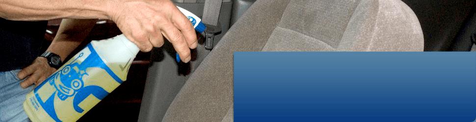 Complete Vehicle Interior Detailing | Vineland, NJ |  Sparkle Kleen | 856-457-4780
