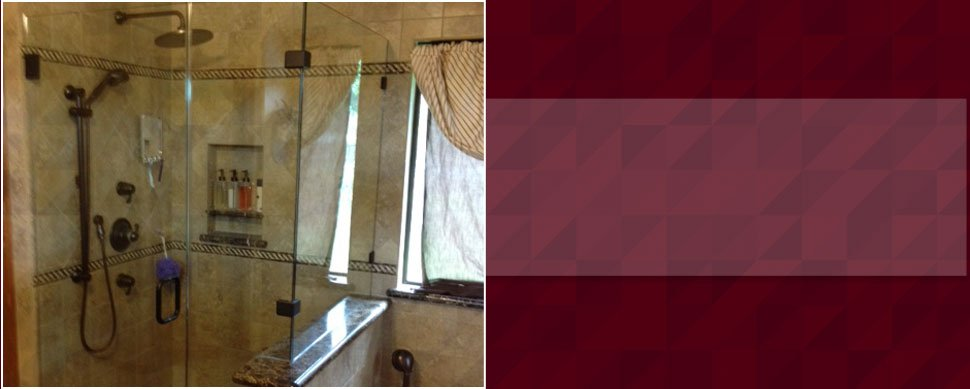 Shower Door Replacement | Deer Park, TX | Deer Park Glass | 281-542-9602
