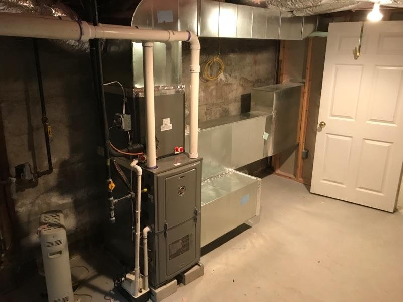 Air Conditioning | West Babylon, NY