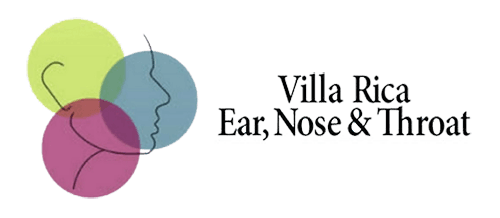 Villa Rica Ear, Nose & Throat Logo