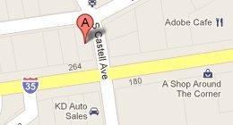 David's Auto Repair & Tire Service 208 Business 35 S New Braunfels, TX