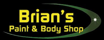 Brian's Paint & Body Shop