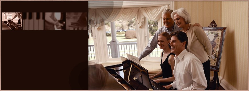 Piano Tuning  | Asheville, NC | Dave Holder - The Piano Man | 828-683-4479