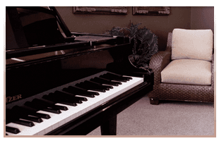 Piano and Organ Moving  | Asheville, NC | Dave Holder - The Piano Man | 828-683-4479