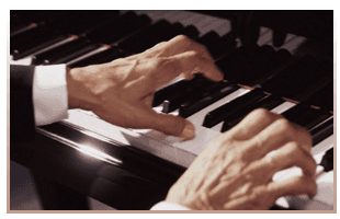 Piano Playing  | Asheville, NC | Dave Holder - The Piano Man | 828-683-4479