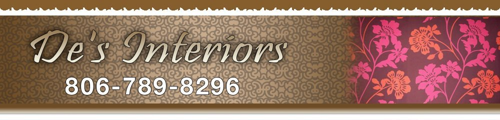 home decor lubbock tx.  Home D cor Wall Paper Design Lubbock TX De s Interiors
