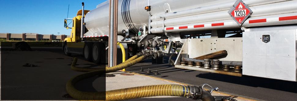 Lileks Oil Co – Fuel Deliveries | West Fargo, ND