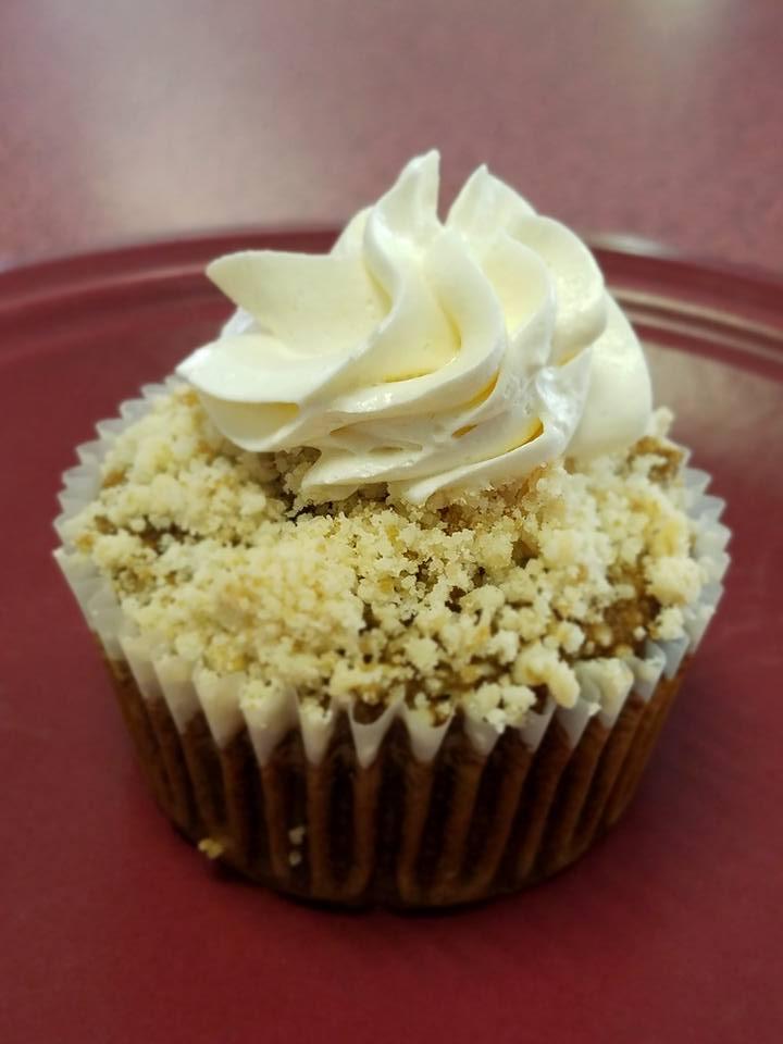 Classy Cakes Cupcakery cupcake