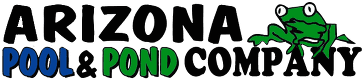 Arizona Pond Co. - Logo