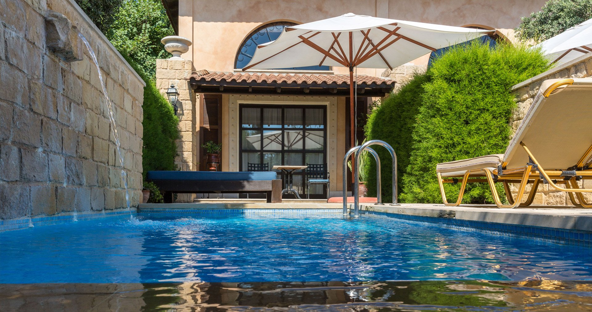 Arizona pond co pool service and products tucson az for Az pond and pool