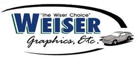 Weiser Graphics Etc - Logo