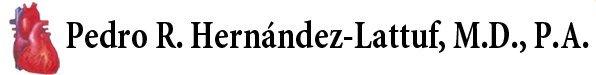 Pedro R. Hernandez-Lattuf, M.D., P.A. - logo