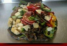 Italian food | Tubac, AZ | Italian Peasant | 520-398-2668