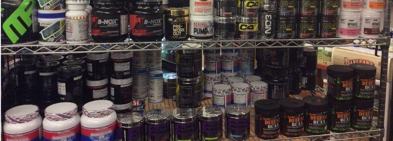StartMyDiet supplements