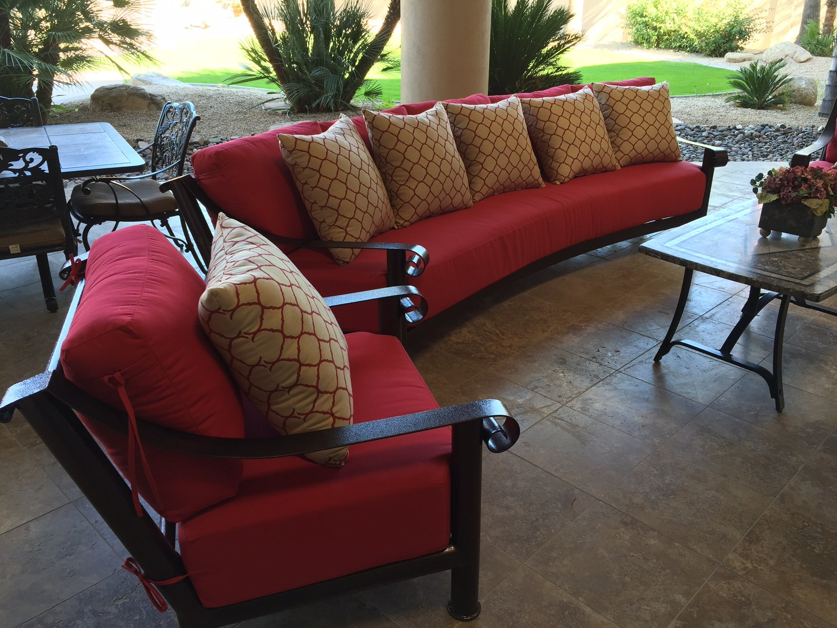 A Wide Selection of Furniture Fabrics Accessories and More & Molino Patio Furniture Photo Gallery | Gilbert AZ