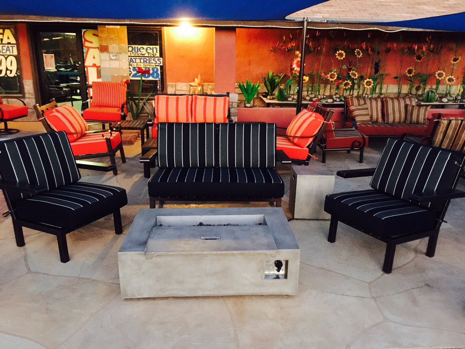 Charmant Fabulous Selection Of Patio Furniture