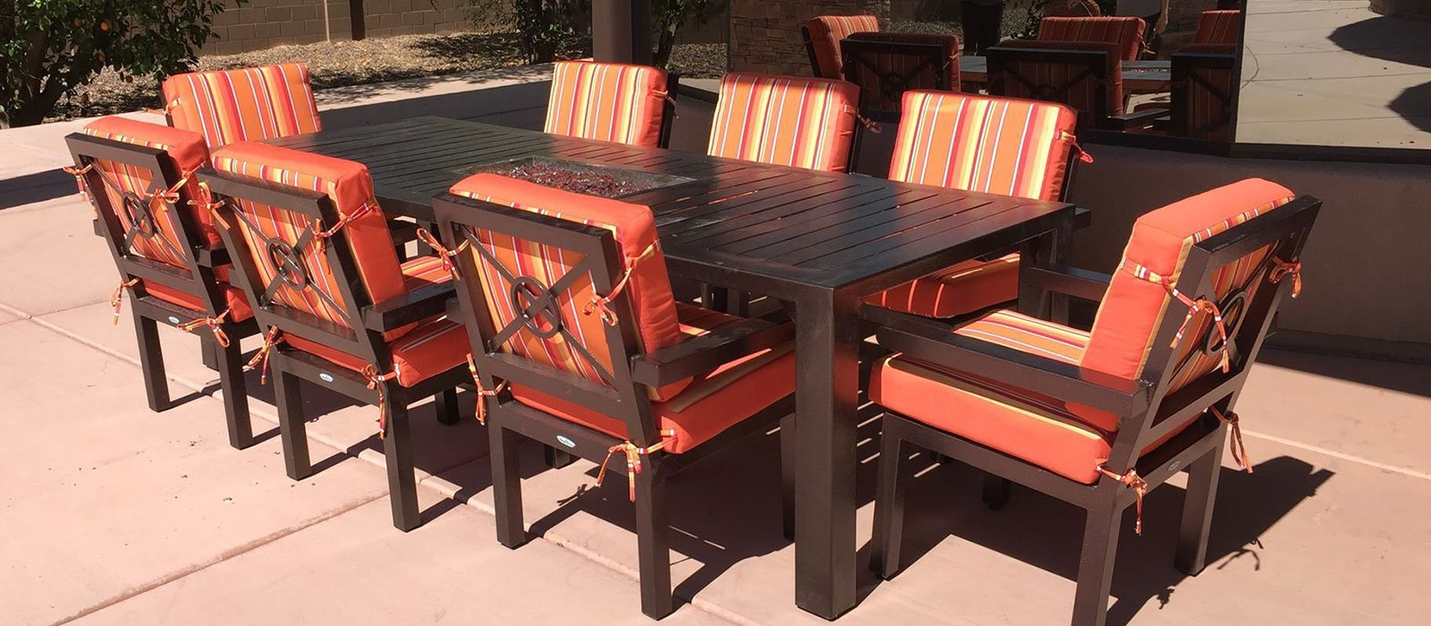 Beau Discover Our Wide Selection Of Patio Furniture