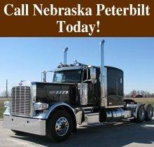 Truck Services - Grand Island, NE - Nebraska Peterbilt