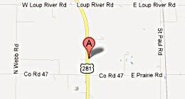Nebraska Peterbilt 8225 South U.S. 281, Grand Island, NE 68803
