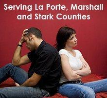 Family and Marital Law - La Porte, IN - Stephen A Kray