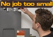 Electrician - Hohenwald, TN - Jimmie Smith's Electric - electrician - no job too small