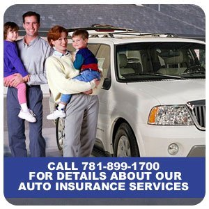 auto insurance - Waltham, MA - O'Brien McNamara Insurance Agency - Call 781-899-1700 for details about our Auto Insurance Services