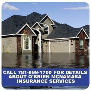 home insurance - Waltham, MA - O'Brien McNamara Insurance Agency - Call 781-899-1700 for details about O'Brien McNamara Insurance Services