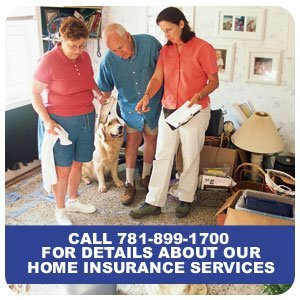 renters insurance - Waltham, MA - O'Brien McNamara Insurance Agency - Call 781-899-1700 for details about our Home Insurance Services