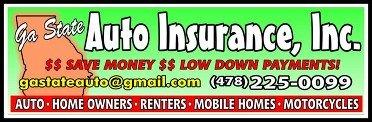 GA State Auto Insurance Inc - Logo
