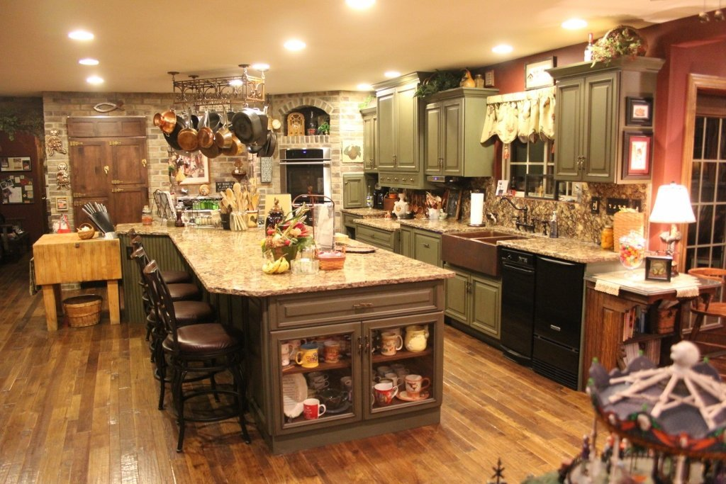 Kitchenland | Kitchen Remodeling | Edwardsville, IL