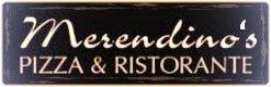 Merindinos Pizza & Ristorante - Logo