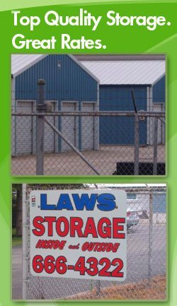 Storage Unit - Walbridge OH - Laws Storage - Storage - Top Quality Storage. : storage unit size estimator  - Aquiesqueretaro.Com