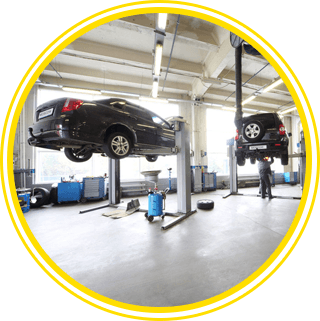 Car Alignment