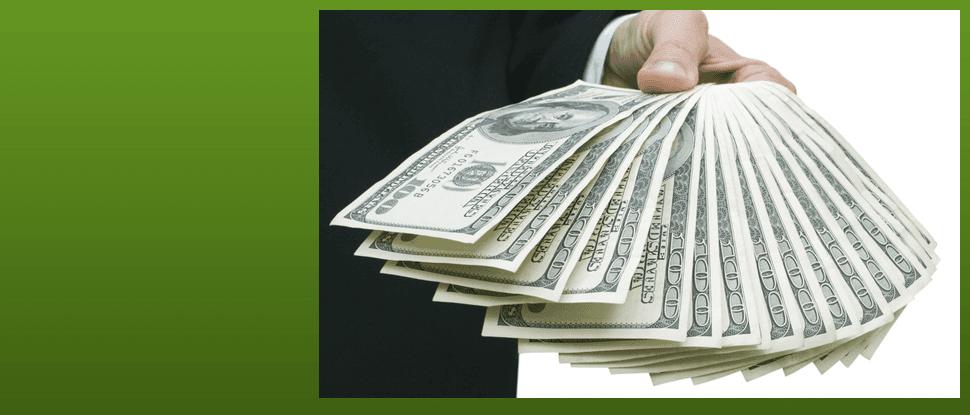 Cash Inc in Jackson , MS