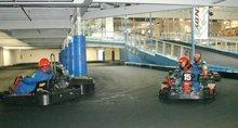 go kart - Indianapolis, IN - Fastimes Indoor Karting - Go Kart Track