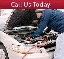 Auto Repair - Scottville, MI - Mason County Auto Parts & Service