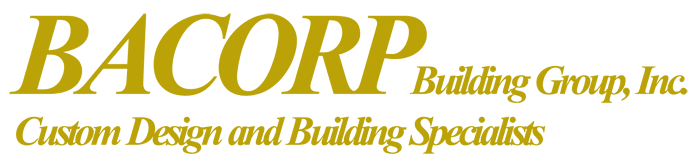 Bacorp Building Group, Inc. - logo