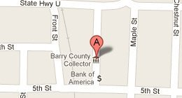 Tomblins Jewelry & Gifts 800 Main St. Cassville, MO 65625