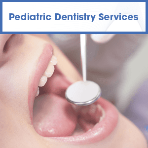 Cosmetic dentistry - Rosenberg, TX  - Erik T. Garcia DDS, Ft Bend Family Dental - teeth examination - Pediatric Dentistry Services