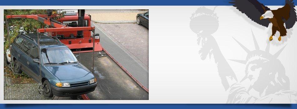 vehicle towing | Tyler, TX | Liberty Towing Service | 903-593-7230
