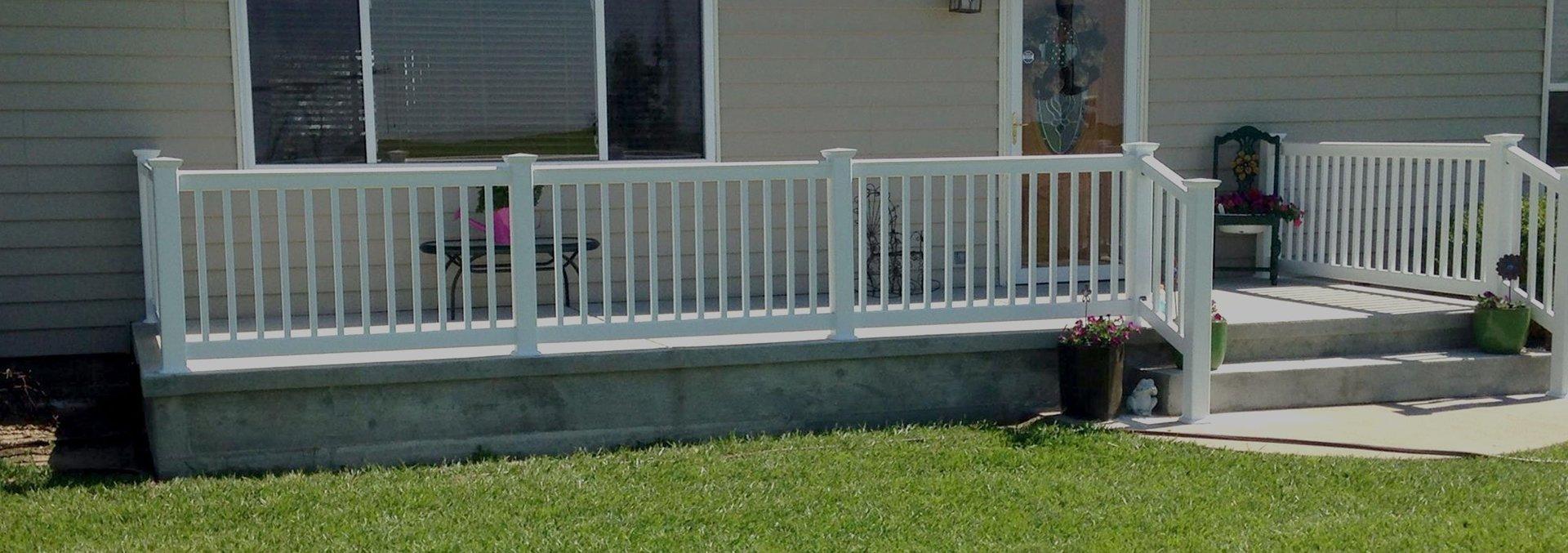 Denton Construction Llc Fences Dodge City Ks