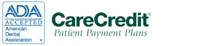 American Dental Association ADA, CareCredit Patient Payment Plans